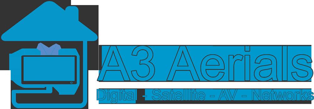 A3 Aerials
